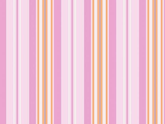 Обои art 3869 Флизелин Eco Wallpaper Швеция, Happy, Архив, Детские обои, Обои для прихожей, Полосатые обои, Распродажа, Флизелиновые обои