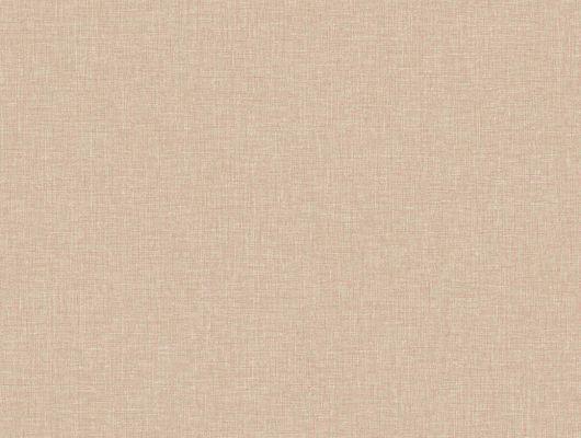 Изысканные однотонные обои цвета золотой охры для богемных интерьеров, Crayon, Архив, Обои для квартиры