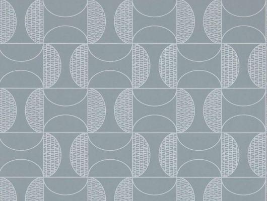 Заказать Английские обои для кабинета серые с геометрическим узором из коллекции Japandi от Scion с бесплатной доставкой, Japandi, Обои для гостиной, Обои для кабинета