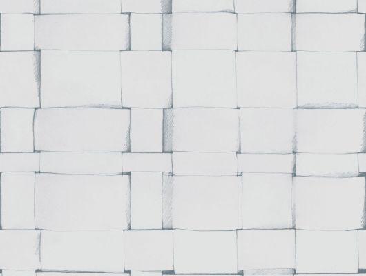 """Флизелиновые обои шведского производства с эффектом плетения создадут на вашей стене """"идеальный узор"""", Front, Архив, Новинки, Обои для гостиной, Обои для квартиры"""