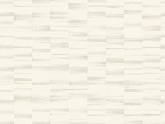 Светлый геометрический узор на обоях для стен от Шведского производителя Eco Wallpaper, Modern Spaces, Обои для квартиры, Обои для стен