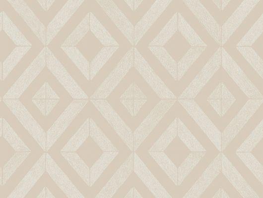 Обои в спальню с нежным розовым геометрическим рисунком купить в Москве, Soft Feeling, Архив, Обои для квартиры, Обои для спальни, Распродажа, Хиты продаж