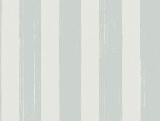 Обои в полоску приглушенного болотного цвета на сером фоне, Soft Feeling, Архив, Обои для квартиры, Полосатые обои, Распродажа