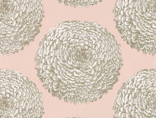 Выбрать флизелиновые обои для гостиной с крупными цветами  Elixity  коллекция Momentum 6 от Harlequin., Momentum 6, Обои для гостиной, Обои для кухни, Обои для спальни