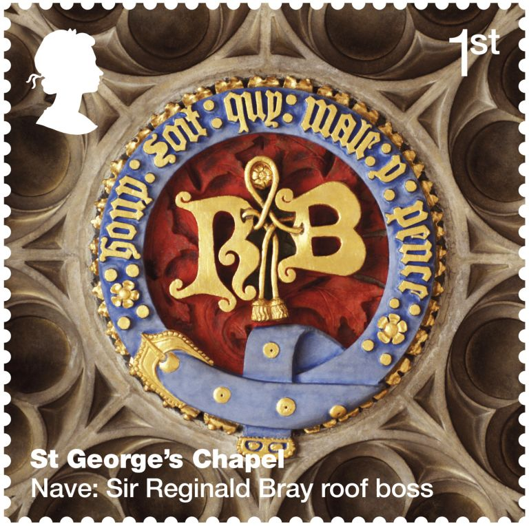Windsor_Castle_on_Royal_Mail_stamps11
