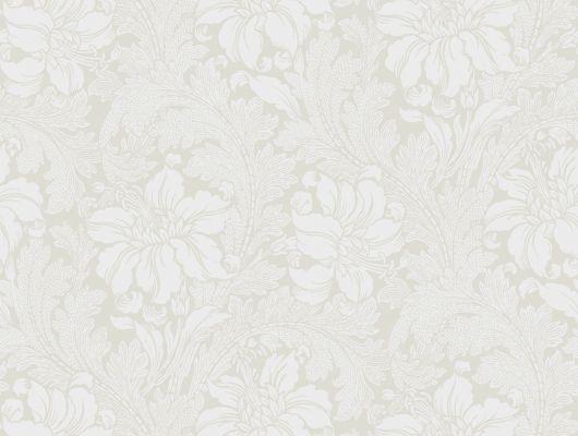 Кухонные обои с красивым цветочным рисунком, Arkiv Engblad, Обои для квартиры, Обои для кухни