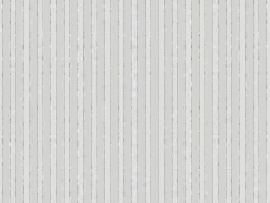 Полосатые обои в серо белую вертикальную полоску, Arkiv Engblad, Обои для квартиры, Полосатые обои, Хиты продаж