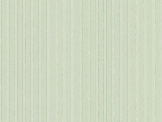 Полосатые обои с моющимся покрытием зеленого цвета, где купить, Arkiv Engblad, Моющиеся обои, Новинки, Обои для квартиры, Обои для кухни