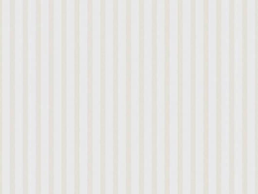 Полосатые обои для кухни и столовой, в спокойных бежево=белых цветах, Arkiv Engblad, Обои для квартиры, Обои для кухни