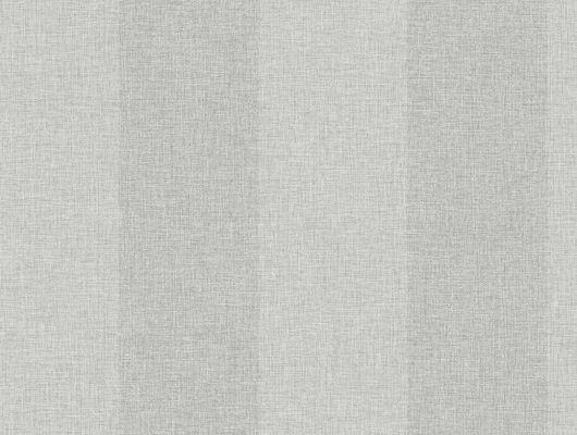 Серые обои в крупную полоску на фактуре из грубого льна заказать, Arkiv Engblad, Новинки, Обои для квартиры, Полосатые обои
