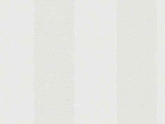 Белые обои в крупную полоску для современной прихожей купить, Arkiv Engblad, Обои для прихожей