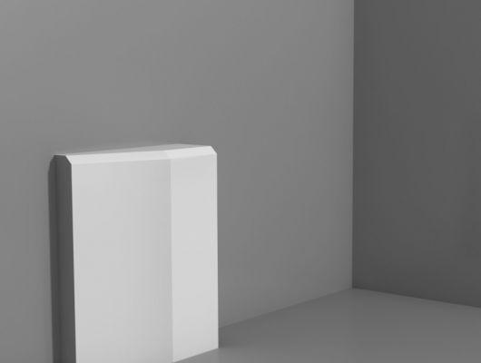 Дверное обрамление D330LR, Orac decor, Дверной декор, Декоративные элементы, Лепнина и молдинги, Назначение