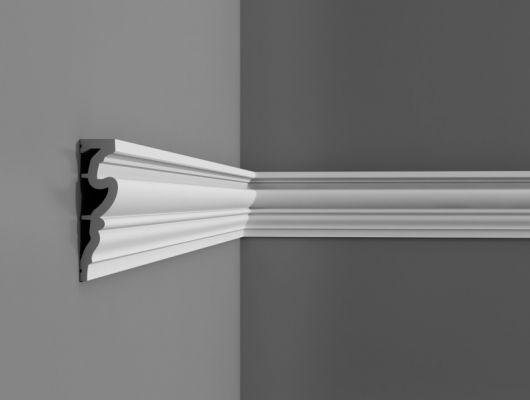 Молдинг DX170-2300  Orac Decor , Orac decor, Дверной декор, Декоративные элементы, Лепнина и молдинги, Молдинги, Назначение