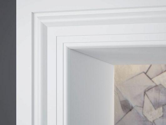 Наличник N 8414  Ultrawood Чили, Ultrawood, Декоративные элементы, Лепнина и молдинги, Назначение, Универсальный дизайн