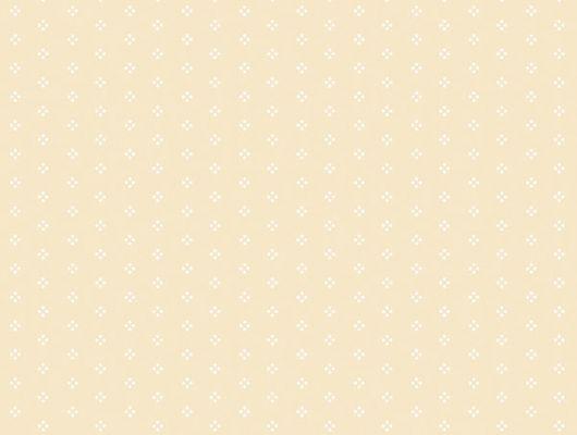 Обои бумажные с клеевой основой Aura  ,коллекция  Little England III,арт.PP27734 Мелкий принт на светлом желтом фоне . Обои в крапинку. Дизайнерские обои.Купить обои, для гостиной ,для спальни,для кухни ,для коридора, для кабинета. интернет-магазин, онлайн оплата, бесплатная доставка, большой ассортимент., Little England III, Обои для кухни, Обои для спальни