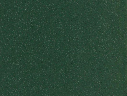 Флизелиновые обои, арт. 112592 из коллекции Anthology 07, Anthology, Великобритания с винтажным дизайном в изумрудном цвете выбрать для ремонта спальни.Фото в интерьере, Anthology 07, Новинки, Обои для гостиной, Обои для спальни