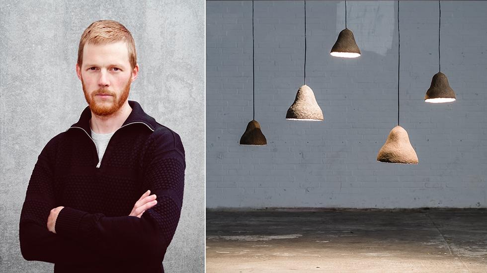 дизайнер из Копенгагена Йонас Эдвард восходящая звёзда дизайна