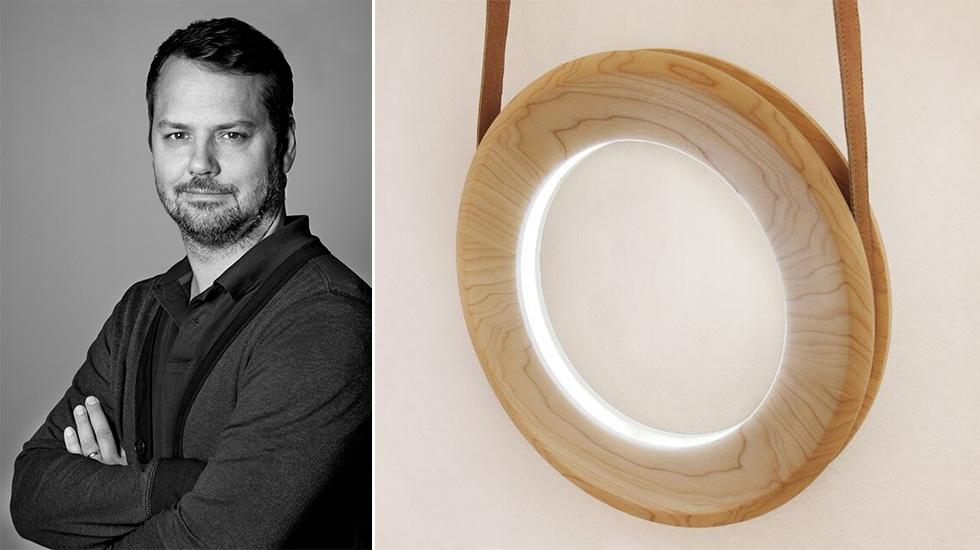 исландский дизайнер Кьяртан Оскарссон восходящая звёзда дизайна