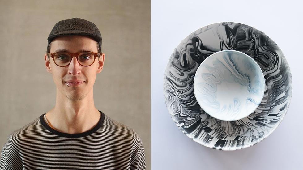 датский дизайнер Троэльс Фленстед