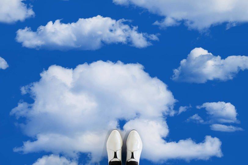 12. Cloud Landscape