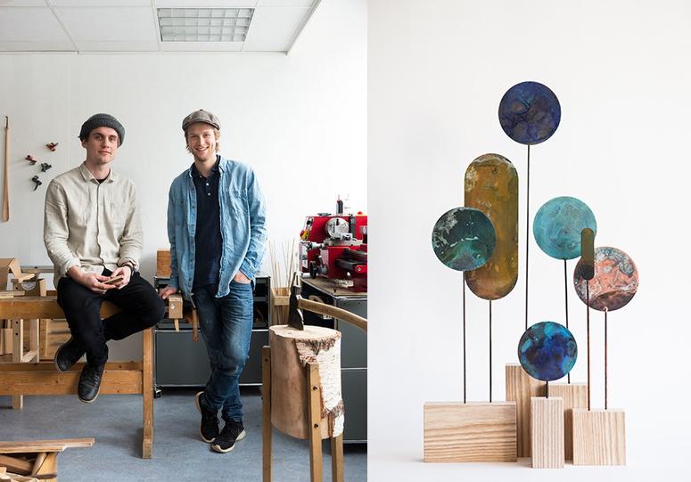 норвежская художественно-дизайнерская студия Kneip, которую основали Йёрген Платоу Виллумсен