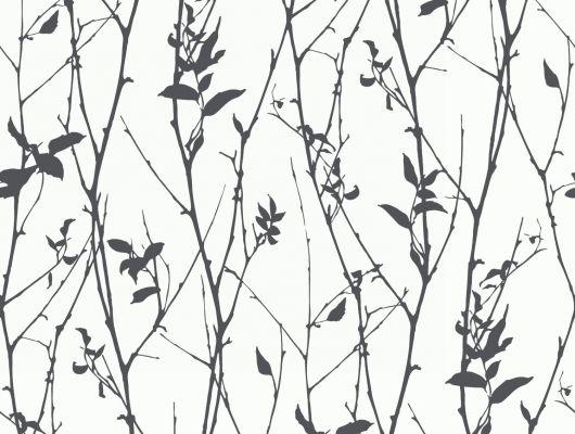 Обои art 6060 Флизелин Eco Wallpaper Швеция, Black and White, Архив, Обои для квартиры, Распродажа, Хиты продаж