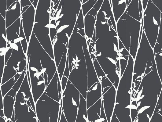 Обои art 6061 Флизелин Eco Wallpaper Швеция, Black and White, Архив, Обои для квартиры, Распродажа