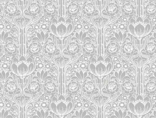 Обои art 6088 Флизелин Eco Wallpaper Швеция, Black and White, Архив, Обои для квартиры, Распродажа