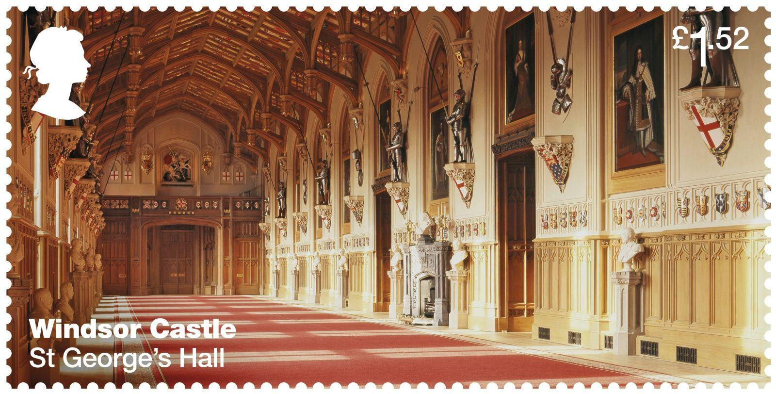 Windsor_Castle_on_Royal_Mail_stamps06