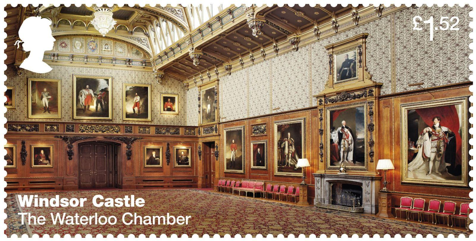 Windsor_Castle_on_Royal_Mail_stamps07