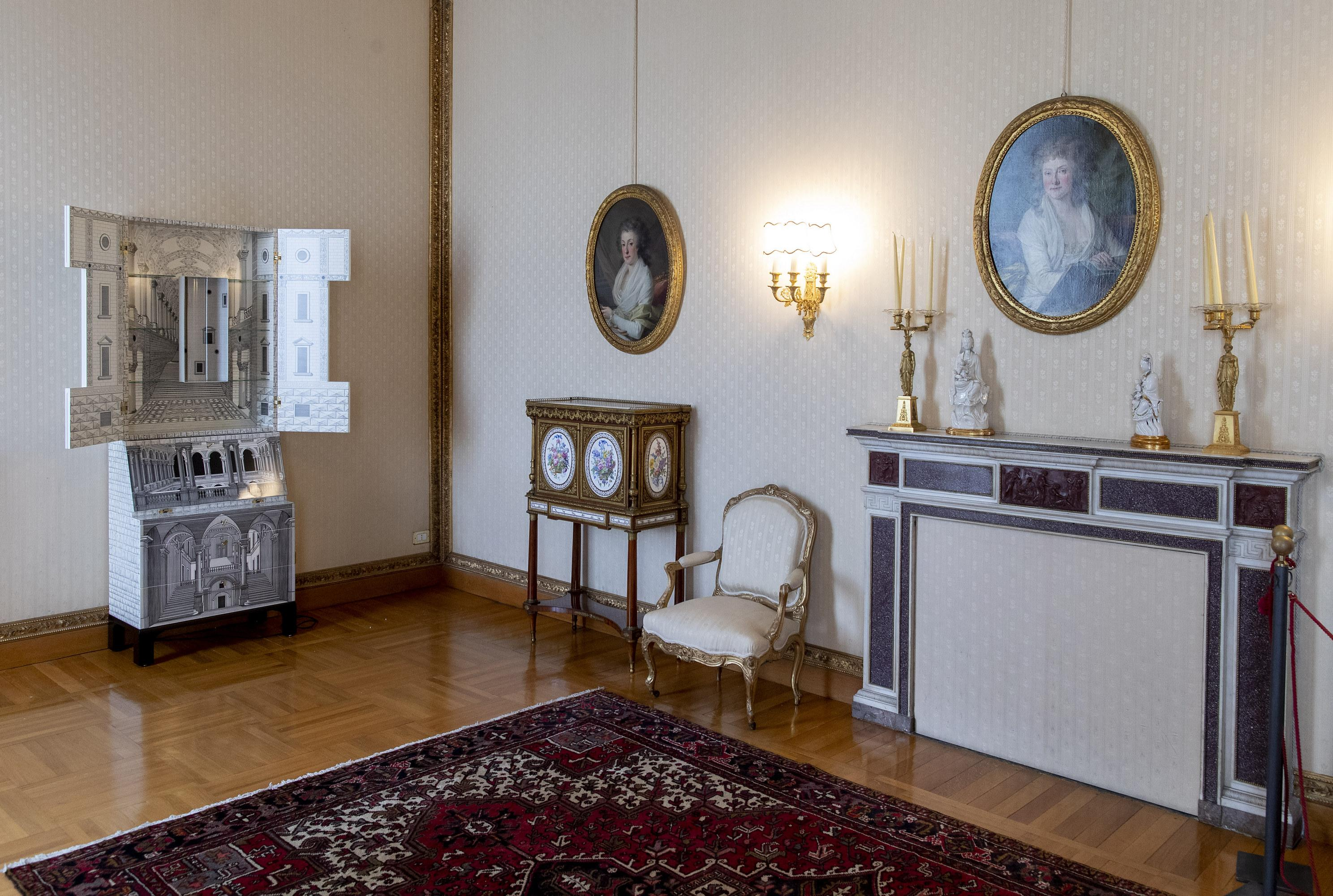 fornasetti-in-the-president-palace 01