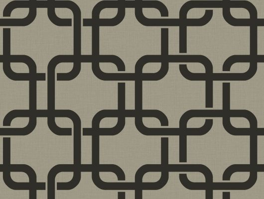 Обои art 6384 Флизелин Eco Wallpaper Швеция, Lounge Luxe, Обои для квартиры, Флоковые обои