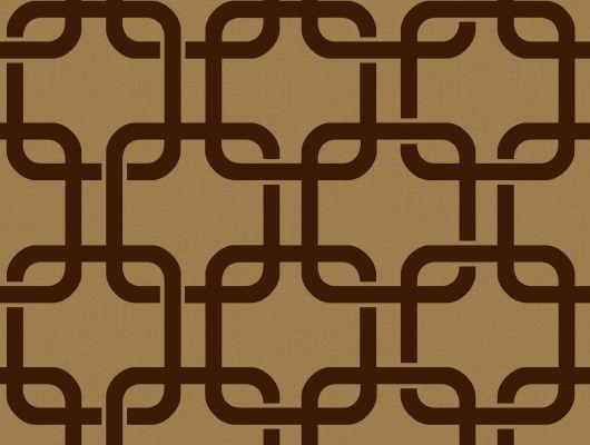 Обои art 6385 Флизелин Eco Wallpaper Швеция, Lounge Luxe, Обои для квартиры, Флоковые обои