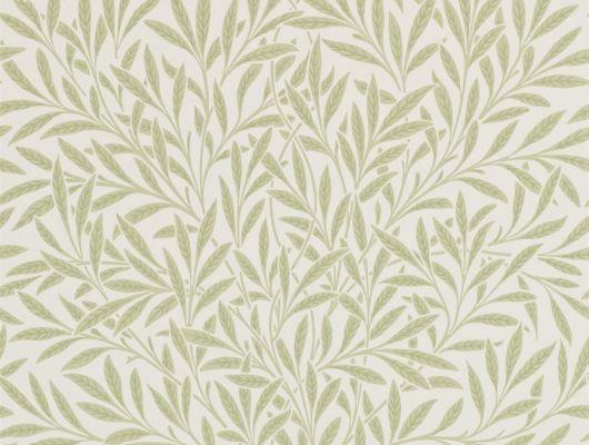 Бумажные обои ивовым плетением Willow арт. 216835 из коллекции Compilation Wallpaper от Morris посмотреть в каталоге., Compilation Wallpaper, Обои для гостиной, Обои для кухни, Обои для спальни
