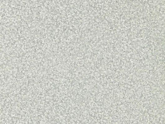Изящный рисунок в серебристо-серых тонах на недорогих обоях 312925 от Zoffany из коллекции Rhombi подойдет для ремонта коридора, Rhombi, Обои для гостиной, Обои для кабинета