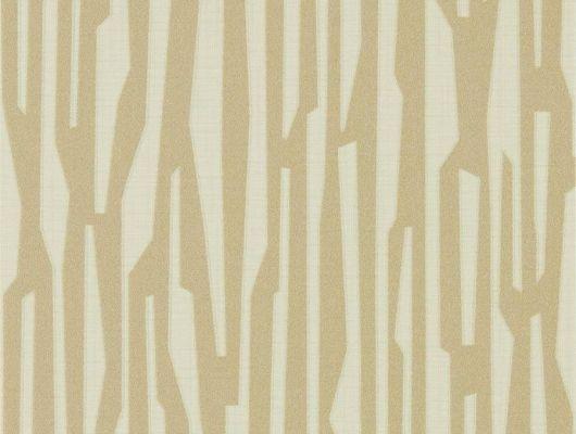 Выбрать обои на основе флизелина для гостинной 112170 из коллекции Momentum 6 от  Harlequin с абстрактным рисунком в светлых тонах на бежевом фоне со стеклярусом можно посмотреть в салоне в Москве, Momentum 6, Обои для гостиной, Обои для спальни