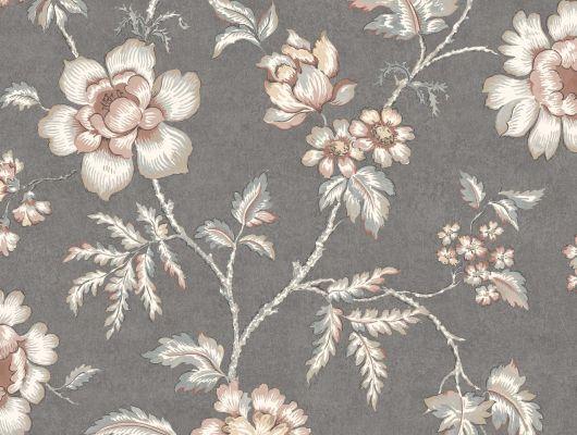 Обои art 7208 Флизелин Boråstapeter Швеция, In Bloom, Обои для квартиры