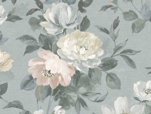 Обои art 7224 Флизелин Boråstapeter Швеция, In Bloom, Обои для квартиры