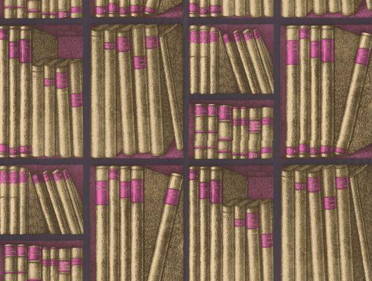 Обои art 77/11041 Флизелин Cole & Son Великобритания, Fornasetti, Английские обои, Архив, Обои для гостиной, Распродажа