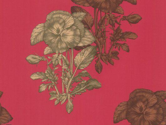 Обои art 77/2005 Флизелин Cole & Son Великобритания, Fornasetti, Английские обои, Архив, Обои для спальни, Распродажа