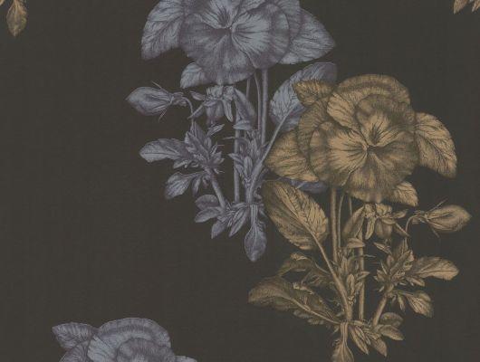 Обои art 77/2006 Флизелин Cole & Son Великобритания, Fornasetti, Английские обои, Архив, Обои для спальни, Распродажа
