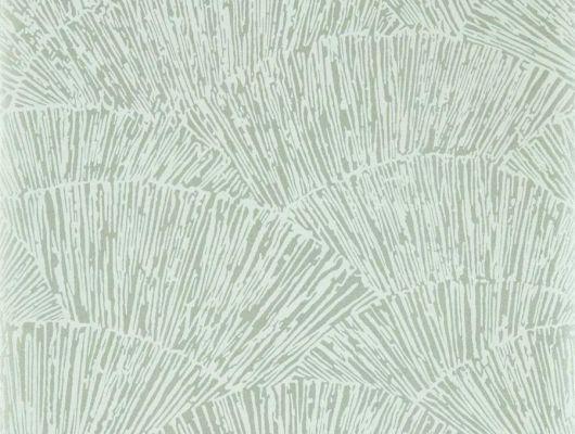 Абстрактный успокаивающий рисунок подойдет для детской в нейтральных цветах арт.112181 дизайн Tessen из коллекции Momentum 6 от Harlequin можно купить в шоу-руме в Москве, Momentum 6, Обои для гостиной, Обои для спальни