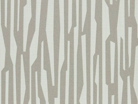 Купить флизелиновые обои Zendo 112172 для коридора в серых оттенках из коллекции Momentum 6 от Harlequin с мелкими полосами на светлом фоне в шоу-руме в Москве, Momentum 6, Обои для гостиной, Обои для спальни