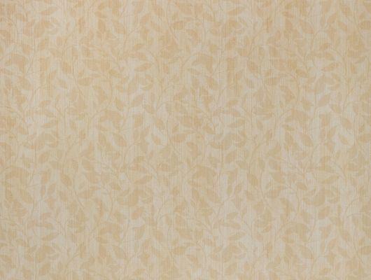 Обои виниловые на флизелиновой основе из Швеции коллекция VINYL от Collection FOR WALLS 8022 под названием Nina бежевого цвета с еле заметным растительным узором и с блестящими элементами будут замечательно смотреться  на стенах в спальне, гостиной, в коридоре или кухне. Широкий выбор обоев с возможностью купить в интернет магазине или в салон обоев, онлайн оплата., Vinyl CFW, Обои для гостиной, Обои для кабинета, Обои для кухни, Обои для спальни