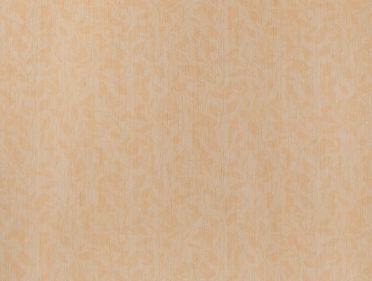 Метровые виниловые обои из Швеции коллекция VINYL от Collection FOR WALLS 8024 под названием  Nina теплого желтого цвета с еле заметным растительным узором и блестящими элементами создадут дизайнерский интерьер из любой комнаты. Их можно заказать в интернет магазине ОДизайн с бесплатной доставкой., Vinyl CFW, Обои для гостиной, Обои для кухни, Обои для спальни