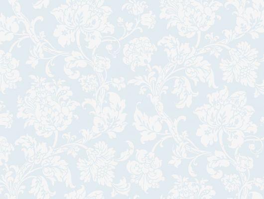 Обои art 81/10041 Флизелин Cole & Son Великобритания, Collection of flowers, Английские обои, Архив, Обои для спальни, Распродажа, Флизелиновые обои