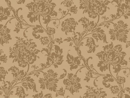 Обои art 81/10043 Флизелин Cole & Son Великобритания, Collection of flowers, Английские обои, Архив, Обои для спальни, Распродажа, Флизелиновые обои