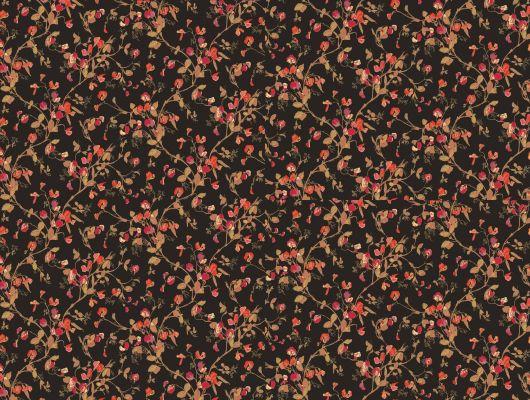 Обои art 81/11046 Флизелин Cole & Son Великобритания, Collection of flowers, Английские обои, Архив, Обои для спальни, Распродажа, Флизелиновые обои