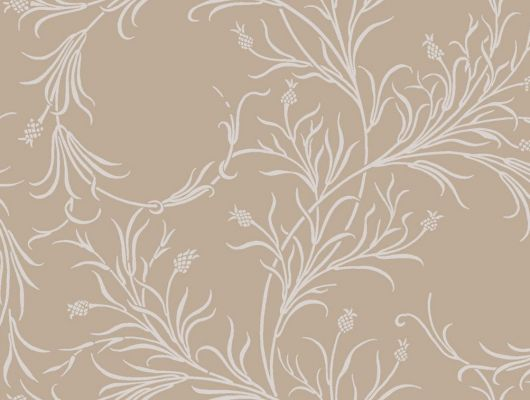 Обои art 81/12054 Флизелин Cole & Son Великобритания, Collection of flowers, Английские обои, Архив, Обои для спальни, Распродажа, Флизелиновые обои