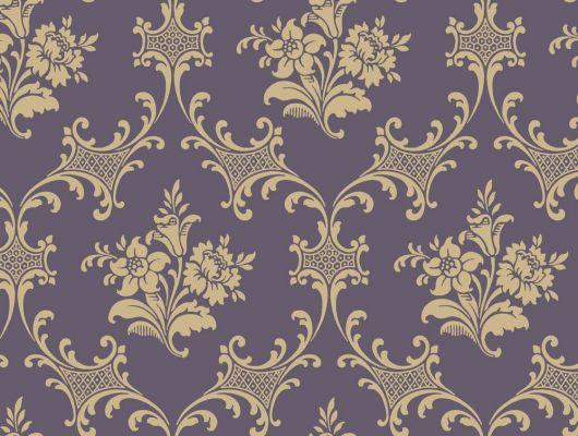Обои art 81/14060 Флизелин Cole & Son Великобритания, Collection of flowers, Английские обои, Архив, Обои для гостиной, Распродажа, Флизелиновые обои